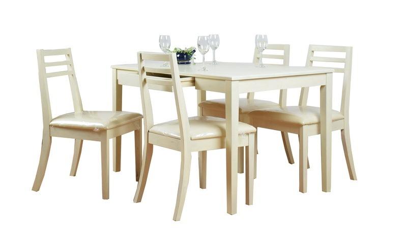 Bàn ghế ăn 022S