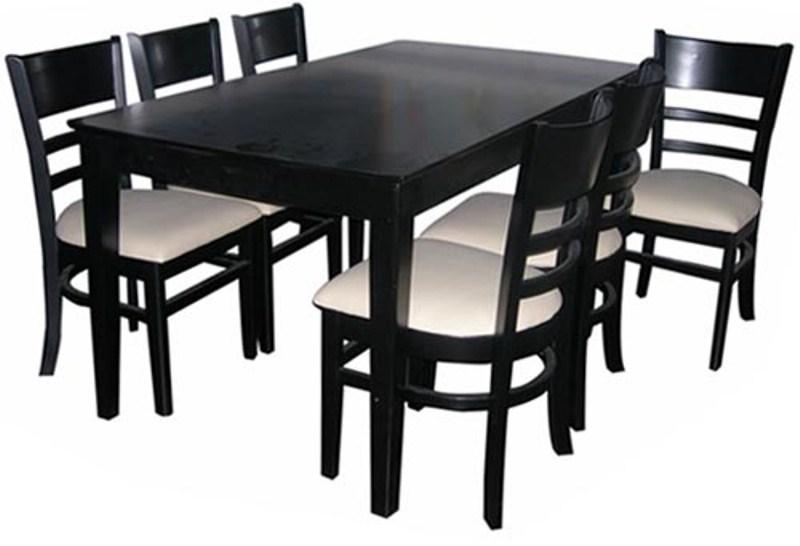 Bàn ghế ăn 024S