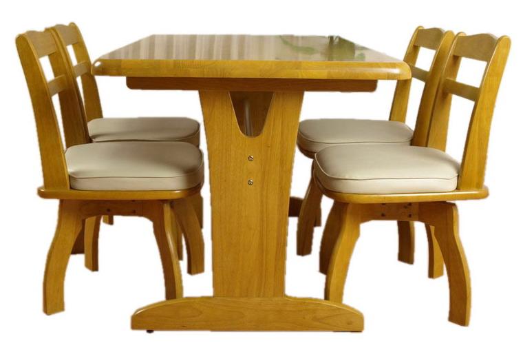 Bàn ghế ăn 065S