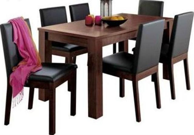 Bàn ghế ăn 076S