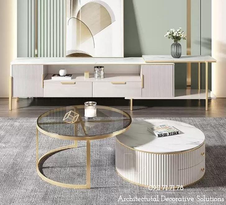 Set Bàn Sofa 104S
