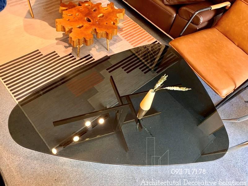 Bàn Sofa Mặt Kính 29T