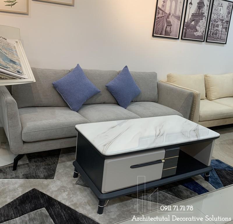 Bàn Sofa Mặt Đá 38T
