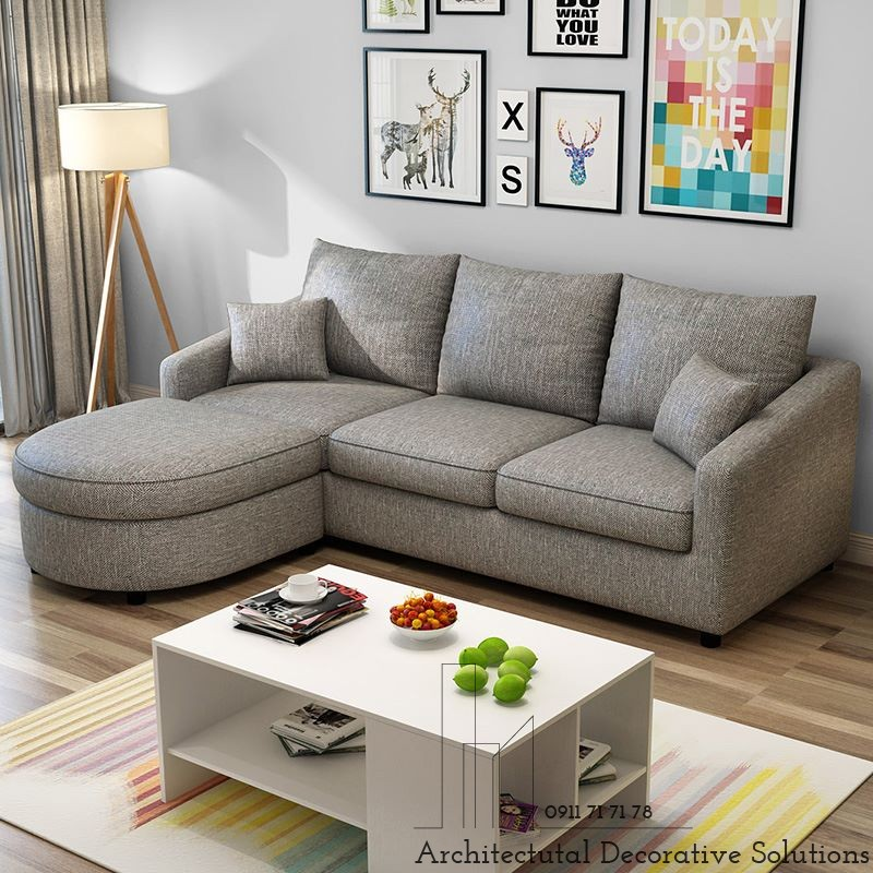 Ghế Sofa Giá Rẻ 515S