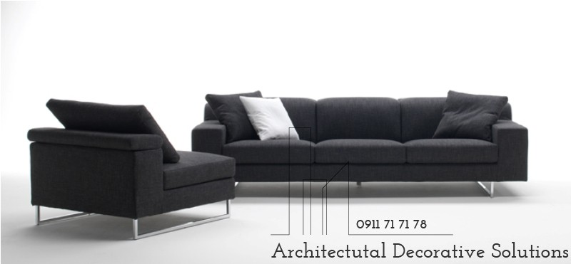Ghế Sofa 166S