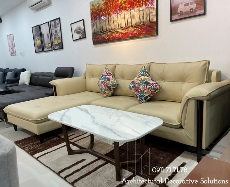 Sofa Da Cao Cấp 321T