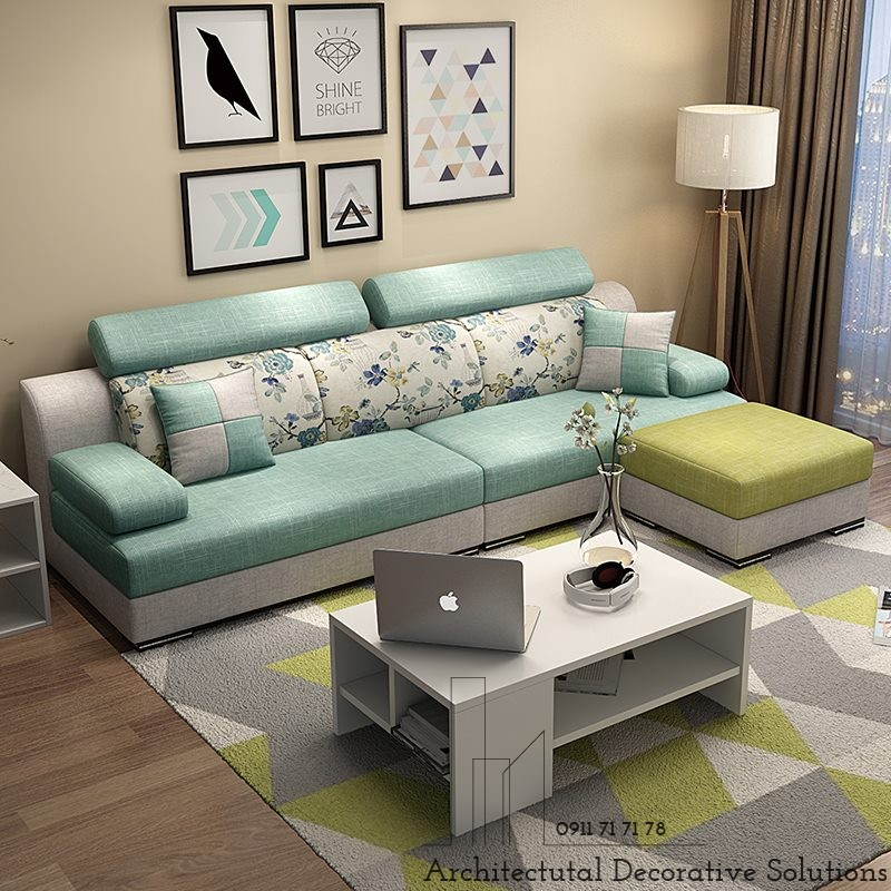 Ghế Sofa Giá Rẻ 527S