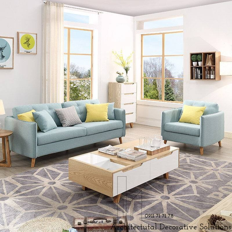 Ghế Sofa Giá Rẻ 536S