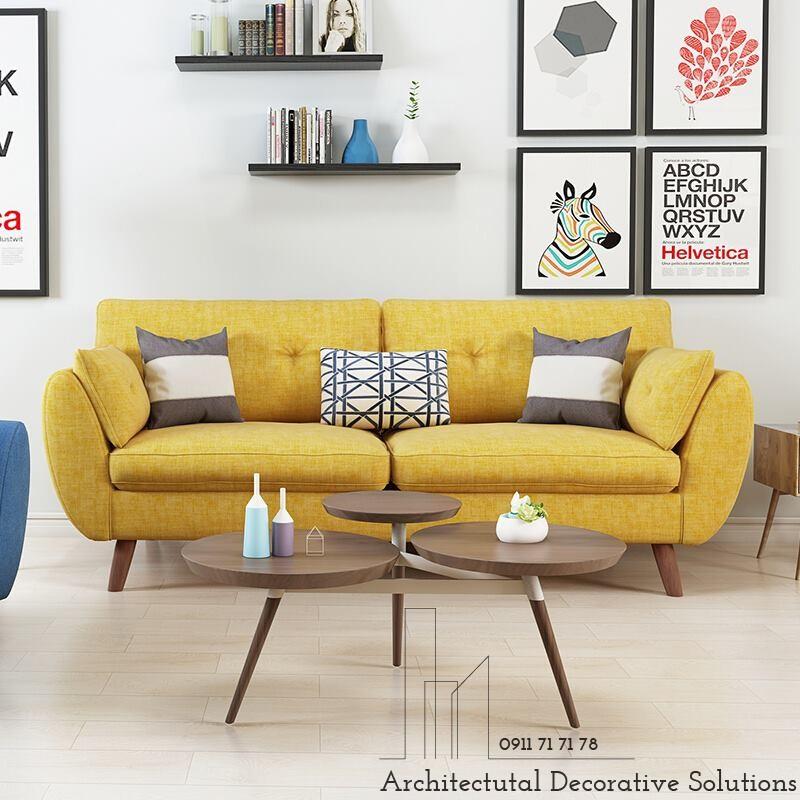 Ghế Sofa Giá Rẻ 538S