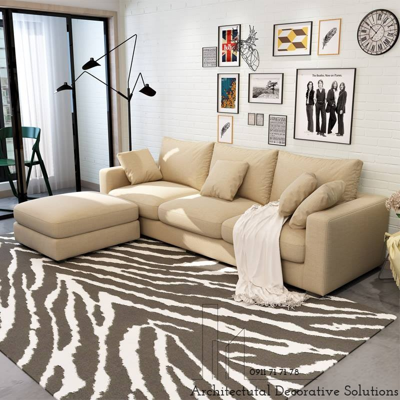Ghế Sofa Giá Rẻ 548S