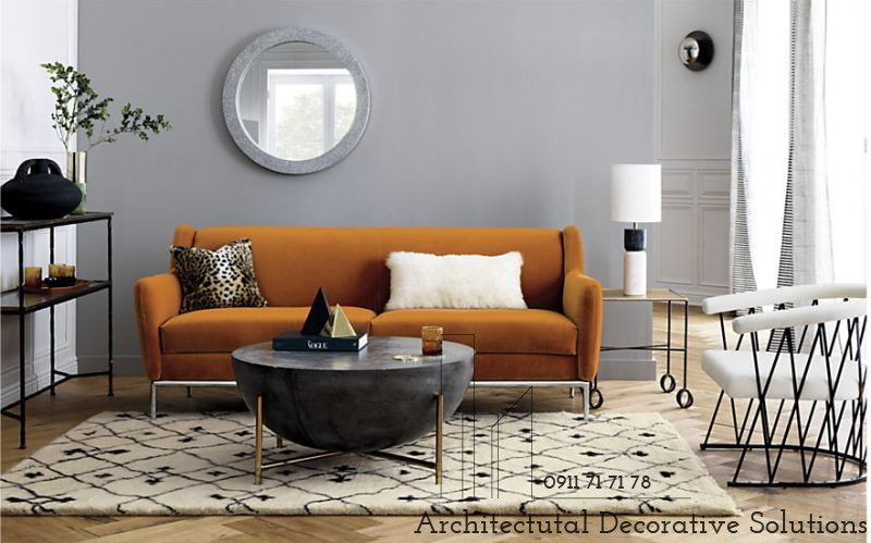 Ghế Sofa Giá Rẻ 559S