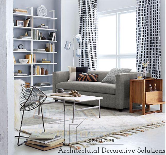 Ghế Sofa Giá Rẻ 563S