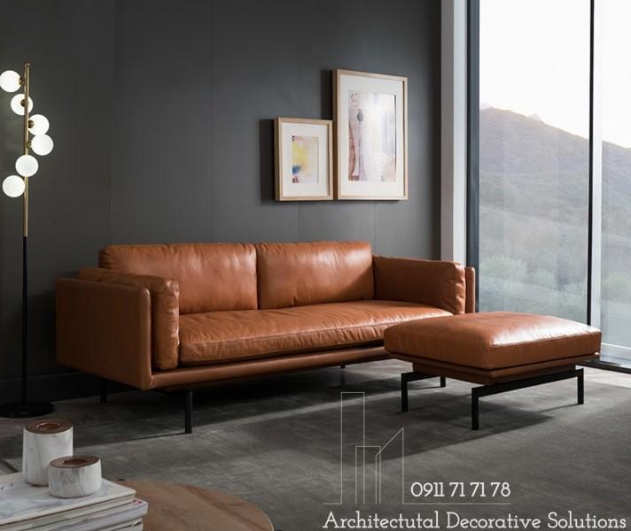 Sofa Da Cao Cấp 5682T