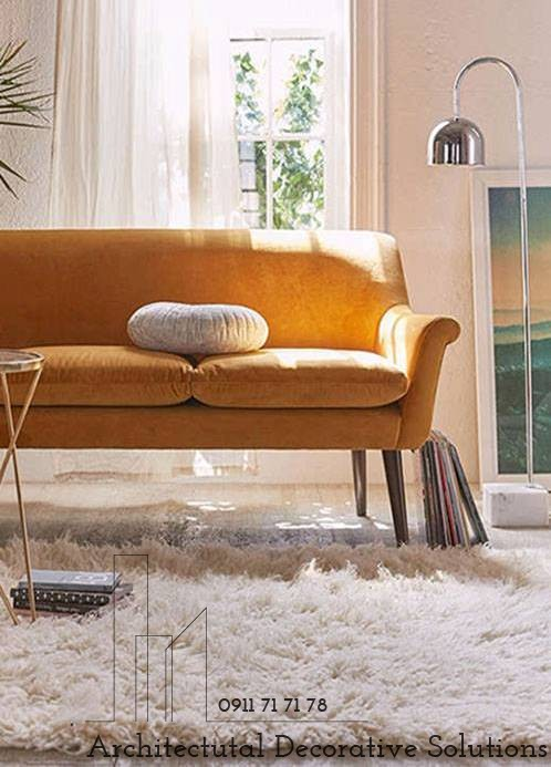 Ghế Sofa Giá Rẻ 574S