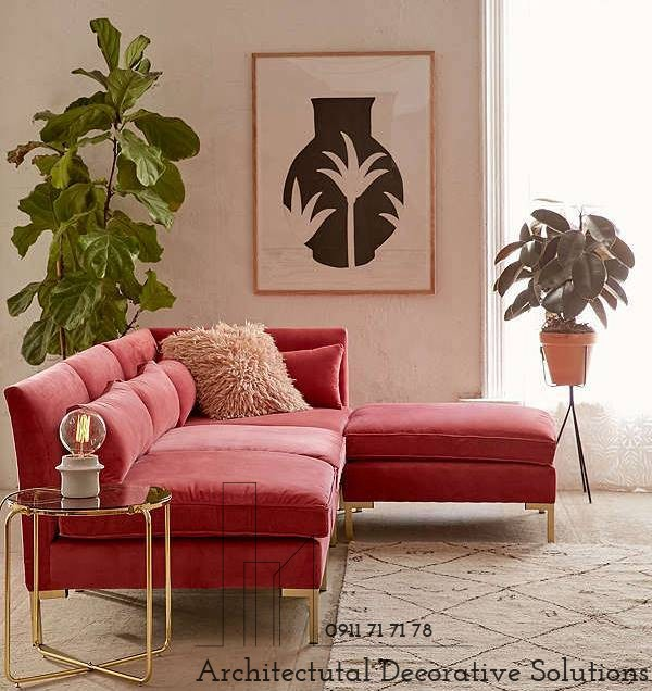Ghế Sofa Giá Rẻ 580S