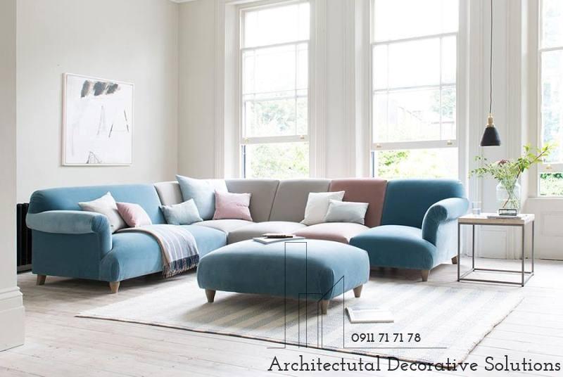Ghế Sofa Giá Rẻ 582S
