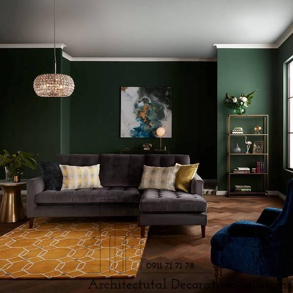 Ghế Sofa Giá Rẻ 586S