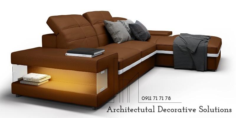Ghế Sofa Da HCM 901S