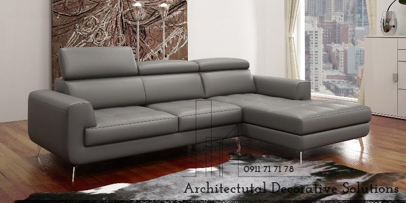 Ghế Sofa Da HCM 904S