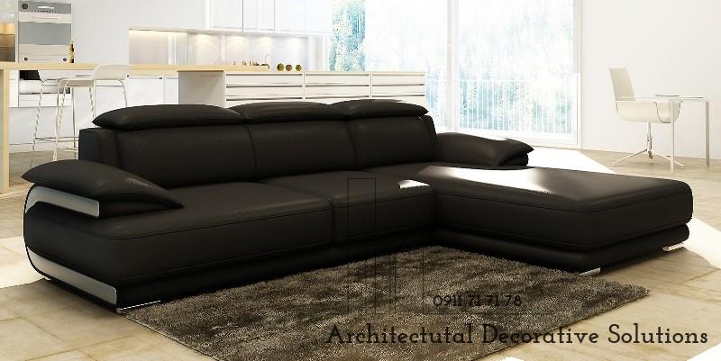 Ghế Sofa Da HCM 906S
