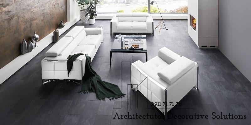 Ghế Sofa Da HCM 908S
