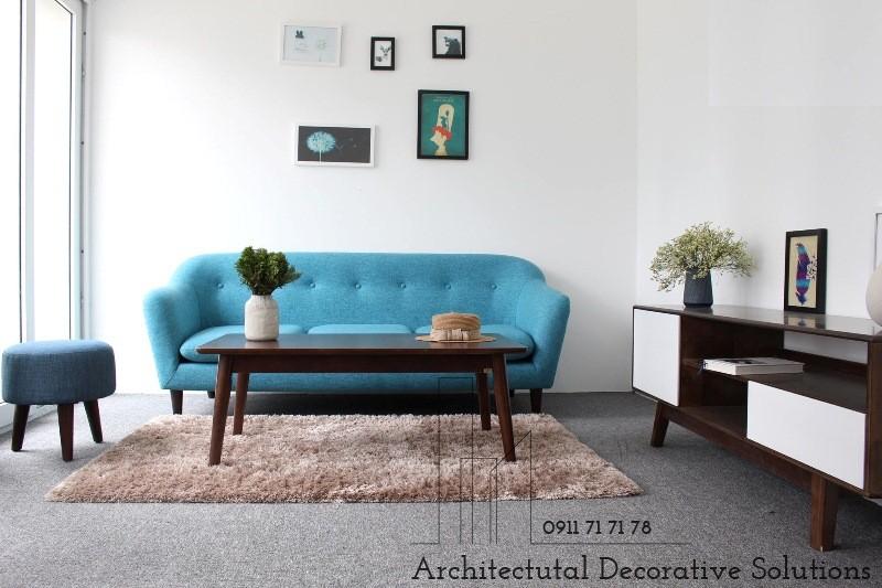 Sofa Đôi 658S