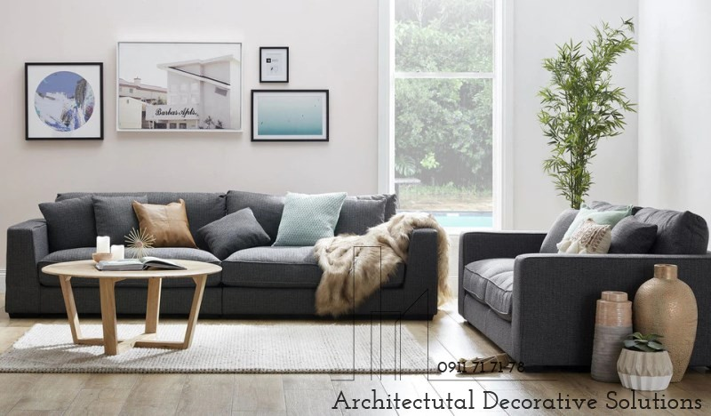 Ghế Sofa Đẹp 2258S
