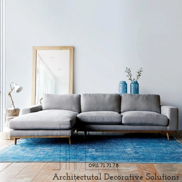 Ghế Sofa Giá Rẻ 2268S