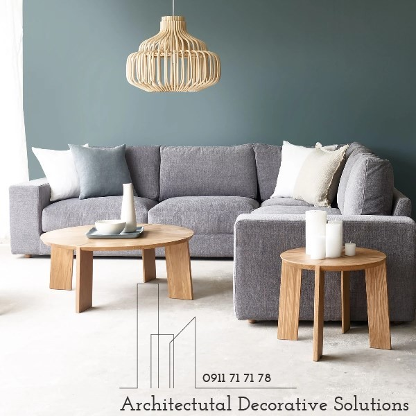 Ghế Sofa Giá Rẻ 2287S