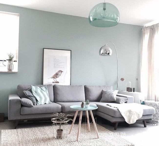 Sofa Đẹp 2381T