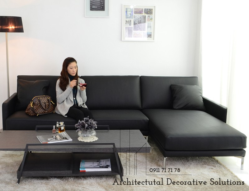 Ghế Sofa Góc 107S