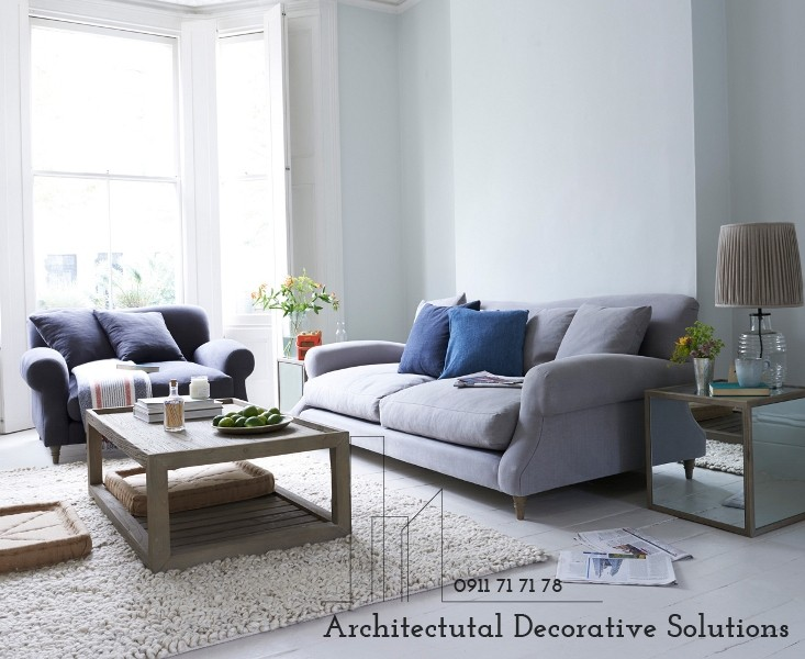 Ghế Sofa HCM 802S