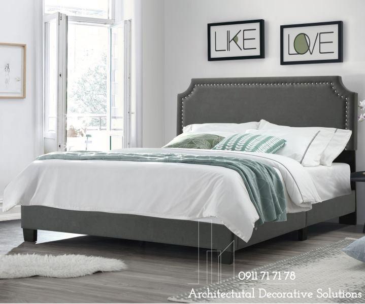 Giường Ngủ Giá Rẻ 1052S