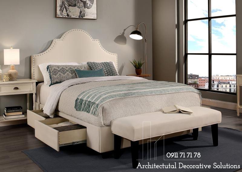 Giường Ngủ Hiện Đại 1053S