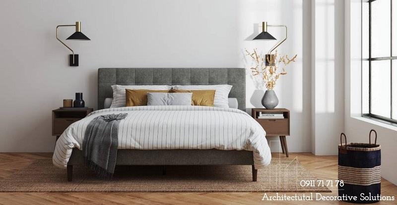 Giường Ngủ 1055S