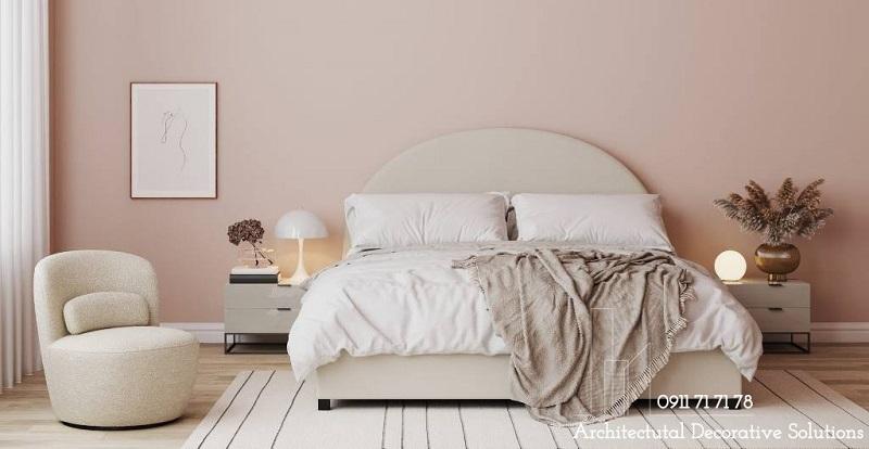 Giường Ngủ Đẹp 1058S