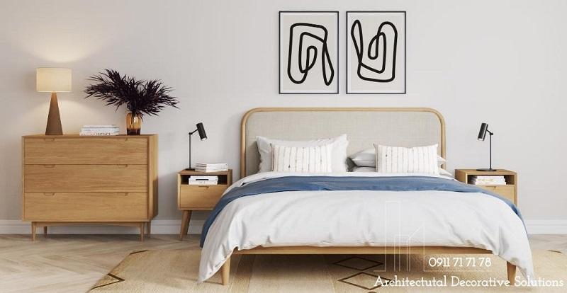 Giường Ngủ Giá Rẻ 1059S
