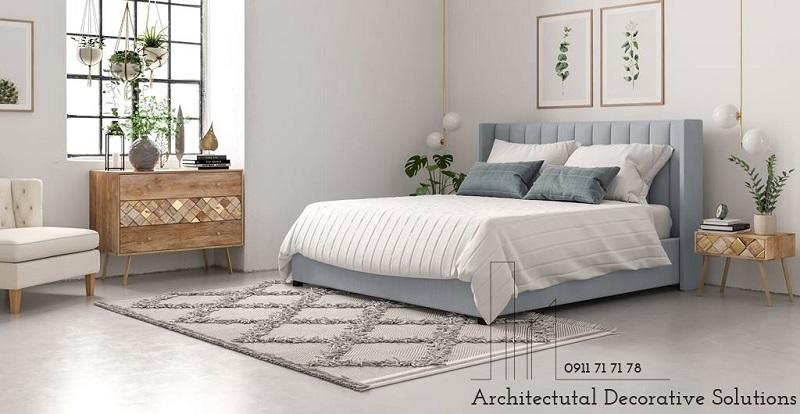 Giường Ngủ Giá Rẻ 1064S