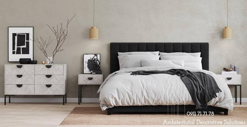 Giường Ngủ Giá Rẻ 1065S
