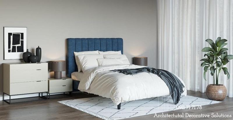 Giường Ngủ Giá Rẻ 1075S