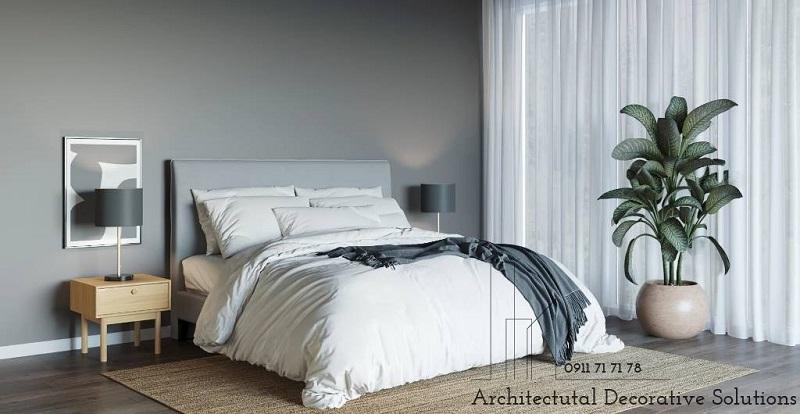 Giường Ngủ Đẹp 1077S