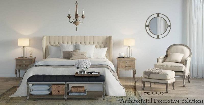 Giường Ngủ Giá Rẻ 1078S