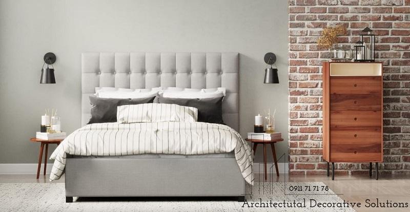 Giường Ngủ Giá Rẻ 1079S