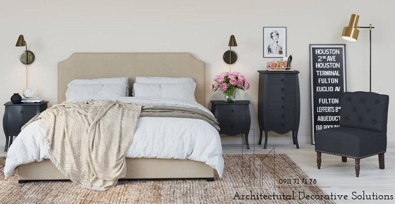 Giường Ngủ Giá Rẻ 1080S