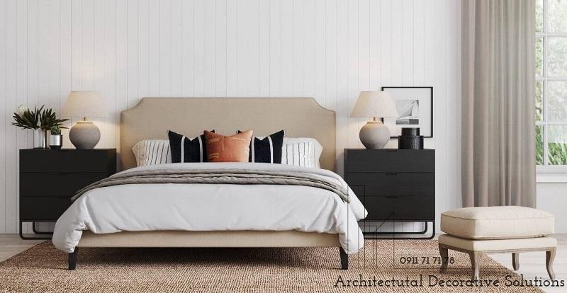 Giường Ngủ Đẹp 1082S