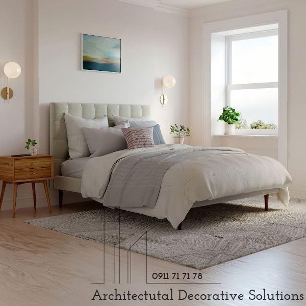 Giường Ngủ Giá Rẻ 1083S