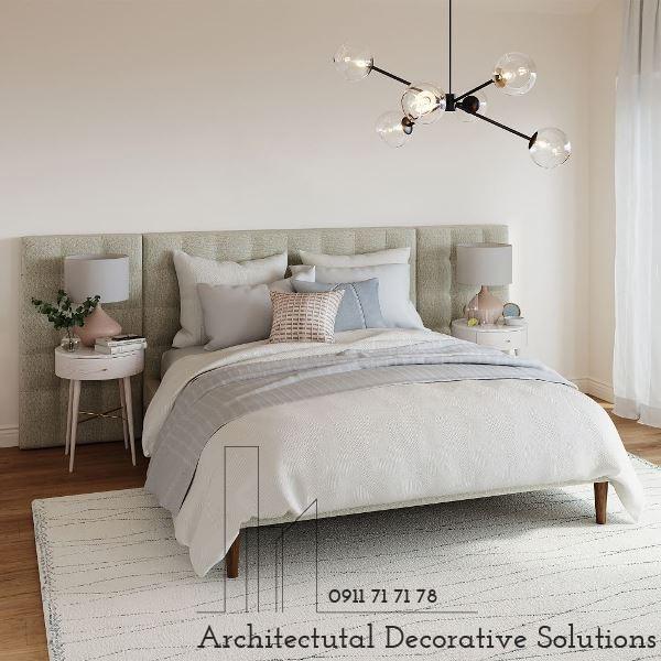 Giường Bọc Vải 1089S