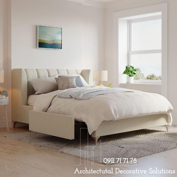 Giường Ngủ Có Ngăn Kéo 1096S
