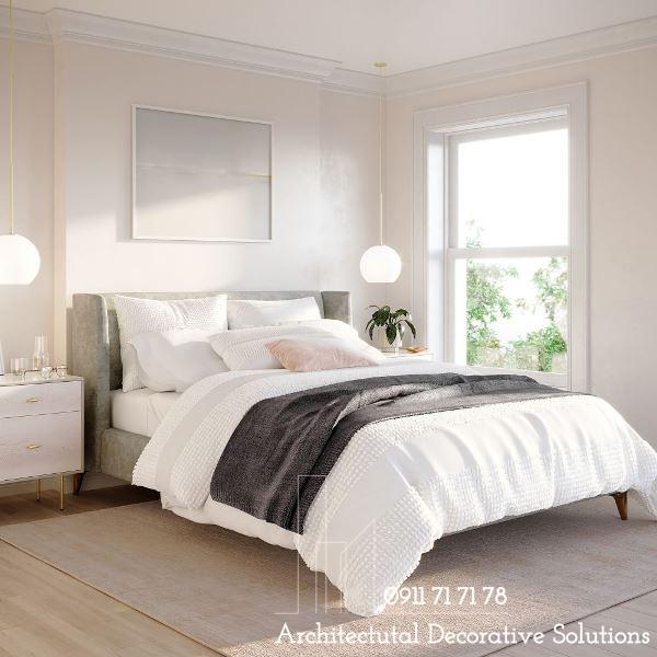 Giường Ngủ Giá Rẻ 1097S