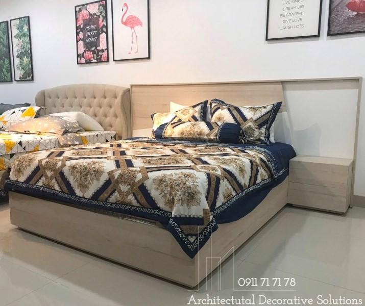Giường Ngủ Giá Rẻ 34T